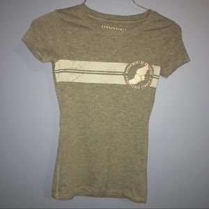 graphic tee from aeropostale